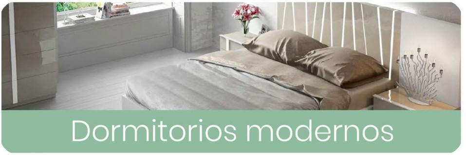 Dormitorios Modernos Matrimonio | Mobles Sedaví