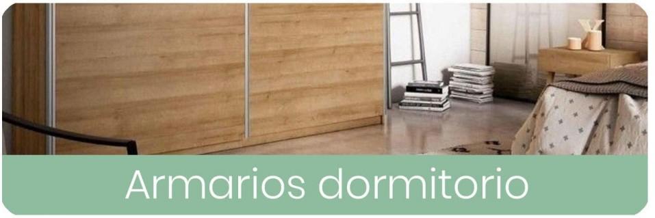 Armarios para dormitorios de matrimonio | Mobles Sedavi