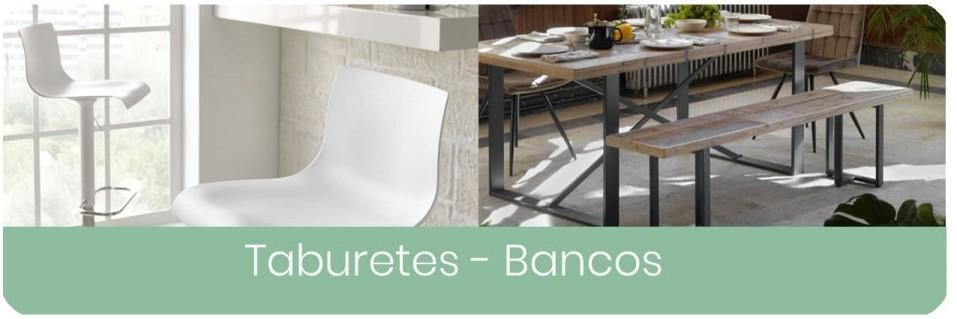 Taburetes para el Salon | Mobles Sedavi
