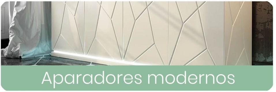 Aparadores Modernos para el Salón | Mobles Sedavi