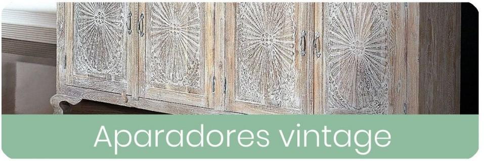 Aparadores Vintage para el Salón | Mobles Sedaví