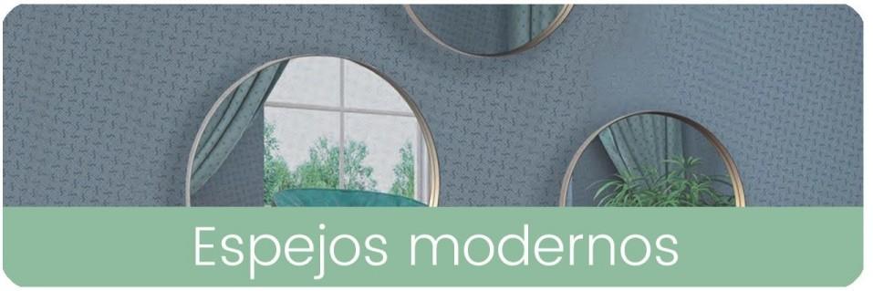 Espejos Decorativos Modernos para la Entrada | Mobles Sedavi