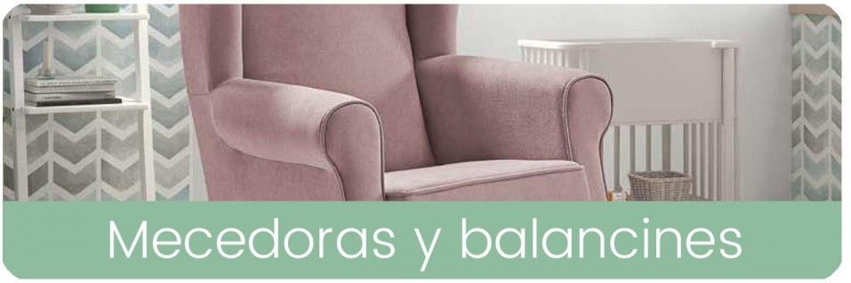 Mecedoras y Balancines para tus momentos de relax | Mobles Sedaví