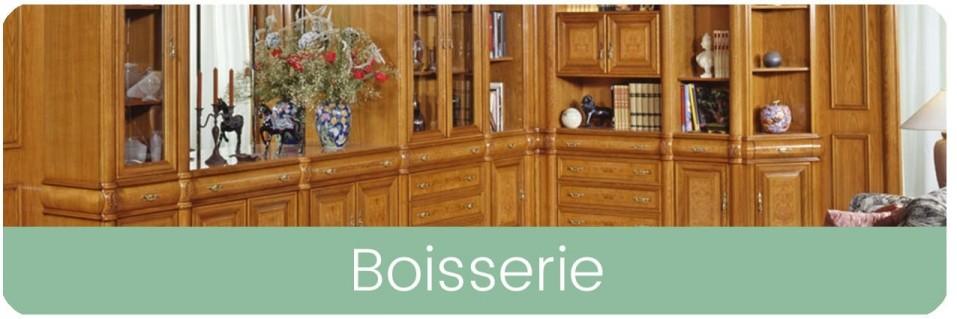 Comedores Boisserie Clásicos | Mobles Sedaví