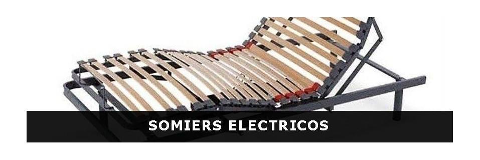 Somieres electricos | Mobles Sedavi