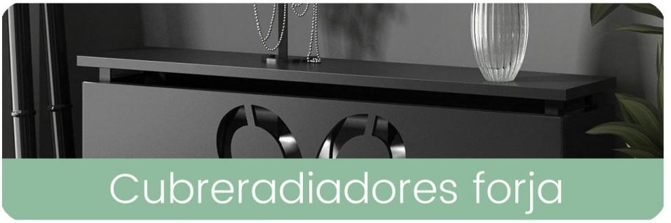 Cubreradiadores Forja para el Hogar | Mobles Sedaví