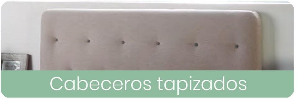 Cabeceros tapizados para dormitorio de matrimonio   Mobles Sedaví
