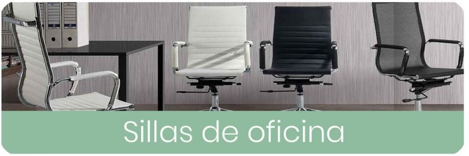 Sillas de escritorio para oficina | Mobles Sedaví