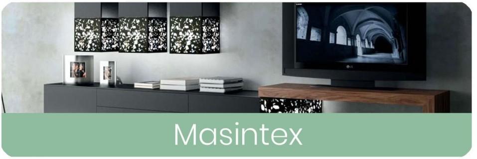 Comedores modernos y recibidores con módulos Masintex® | Mobles Sedavi