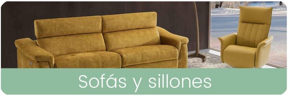 Sofas, Chaise longue y Sillones | Sofas Valencia Mobles Sedaví