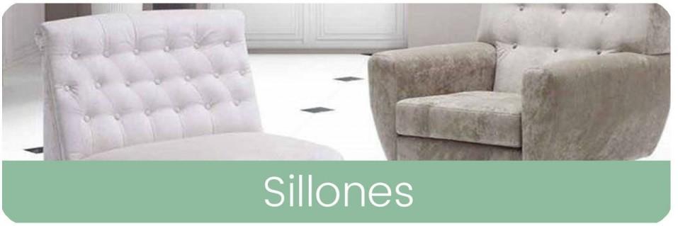 ▷ Sillones Modernos y Clásicos para tu hogar 【 ENVIO GRATIS 】