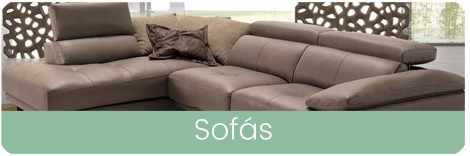 Sofás de 2 y 3 plazas | Mobles Sedaví
