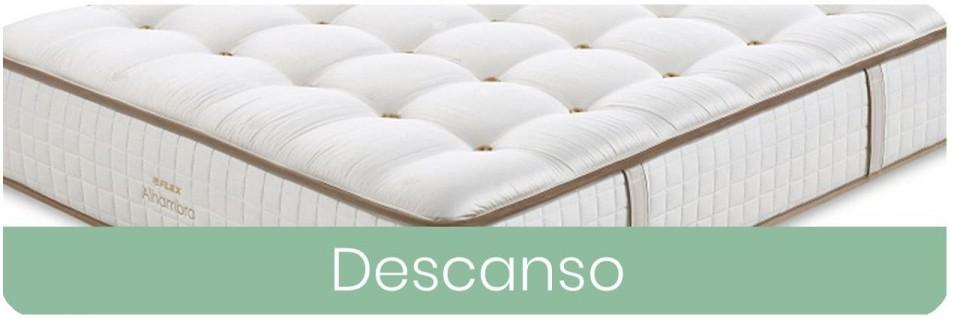 Descanso: Colchones Canapés Complementos para tu hogar | Mobles Sedaví