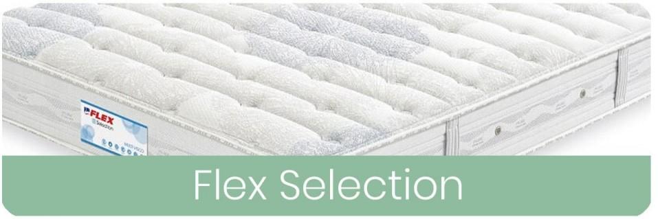Colchones Flex Selection | Mobles Sedavi