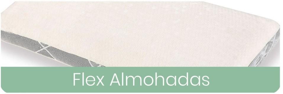 Almohadas Flex | Mobles Sedavi