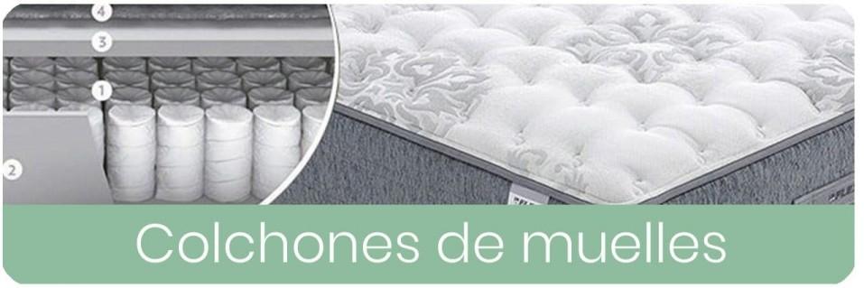 Colchones de muelles | Mobles Sedavi