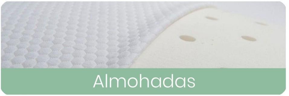Almohadas para cama | Mobles Sedavi